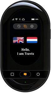 travis touch go