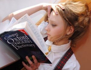 apprendre langue etrangere