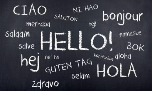 comment etre bilingue