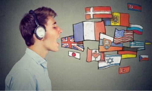 pourquoi apprendre une langue etrangere